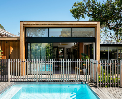 Dearie Residence by OMG Architects (via Lunchbox Architect)