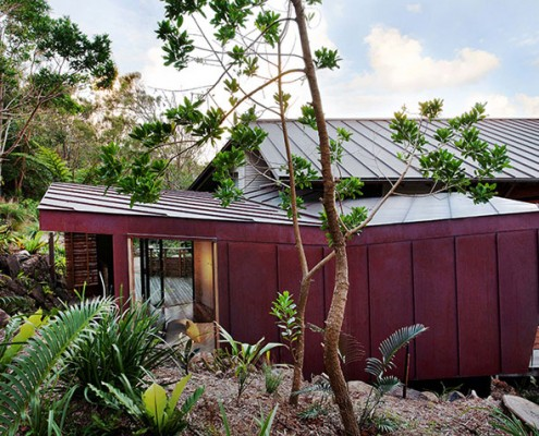 Dragonfly House by Built Environment Practice (via Lunchbox Architect)