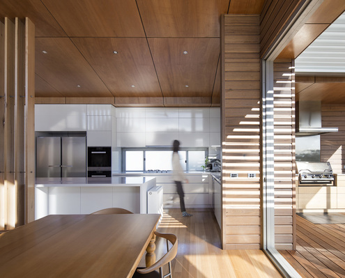 Empire House by Lachlan Shepherd Architects (via Lunchbox Architect)