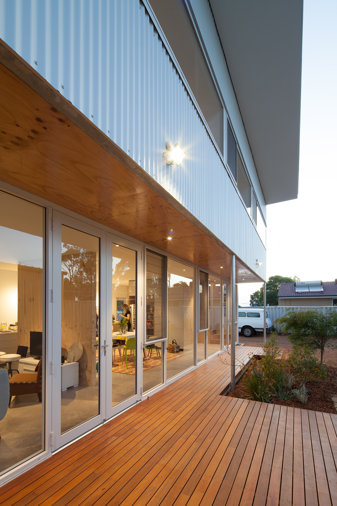 A Compact Sustainable And Affordable Alternative To Project Homes Fascinating Alternative Home Designs
