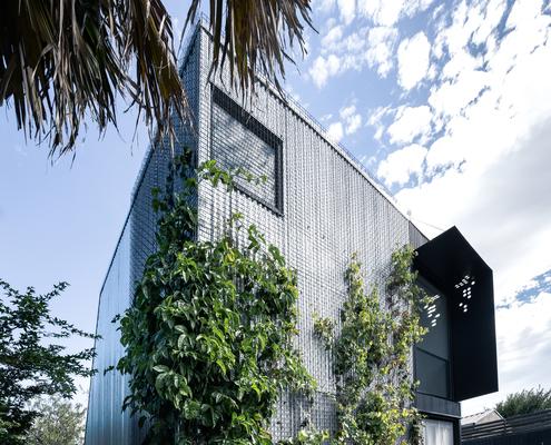 Garden Studio by MODO Architecture (via Lunchbox Architect)