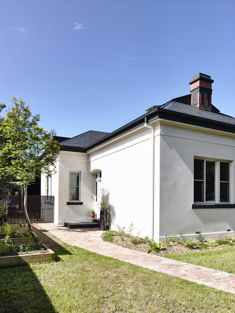 Garth House