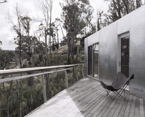 House 28 by Studio Edwards (via Lunchbox Architect)