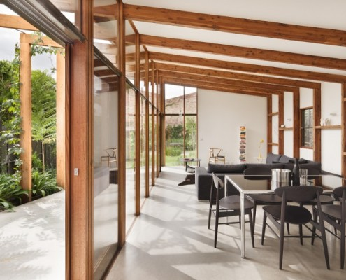 Fmd architects for Jack s fish house