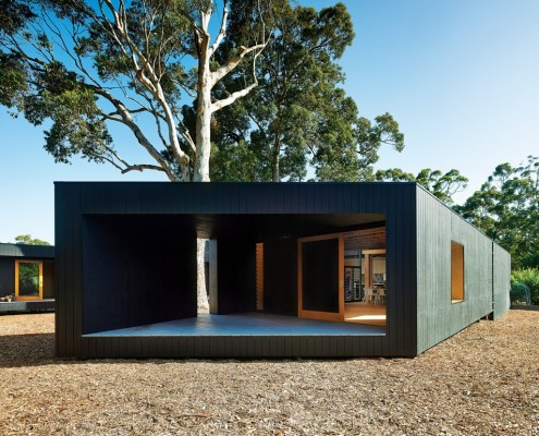 Karri Loop House
