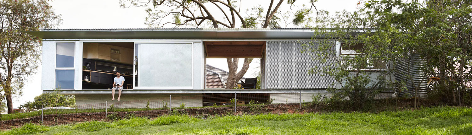 Keperra House A Granny Flat Even The Young Want To Live In