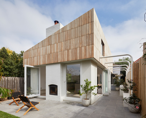 Little Maggie by ROAM Architects (via Lunchbox Architect)