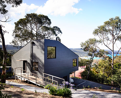 Lorne Hill House