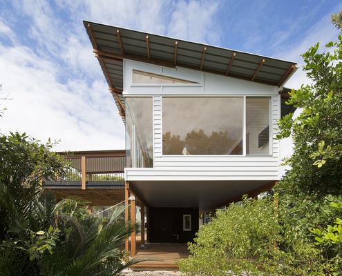 Macmasters Beach House by buck&simple (via Lunchbox Architect)