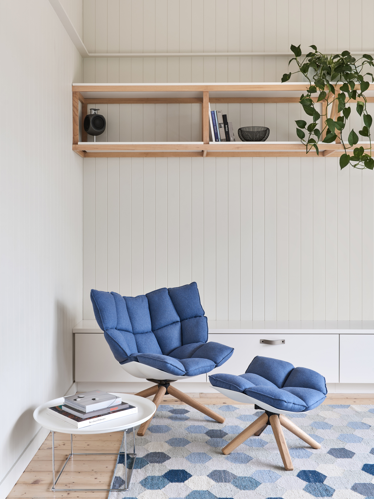 Renovation For Modern Living Retains This Edwardian Homes Soul