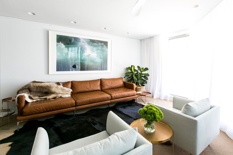 Beautiful Manly Apartment