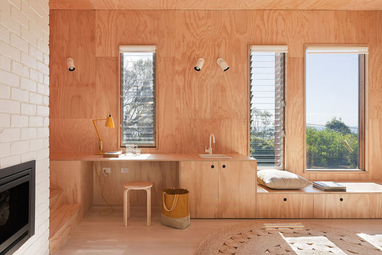 Plywood Never Looked So Good 27 Stunning Interiors