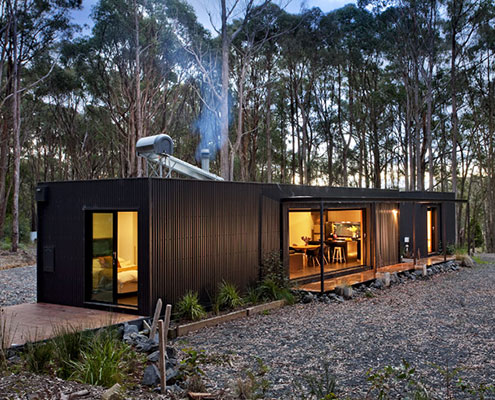 Architect Kit Homes Australia Car Design Today