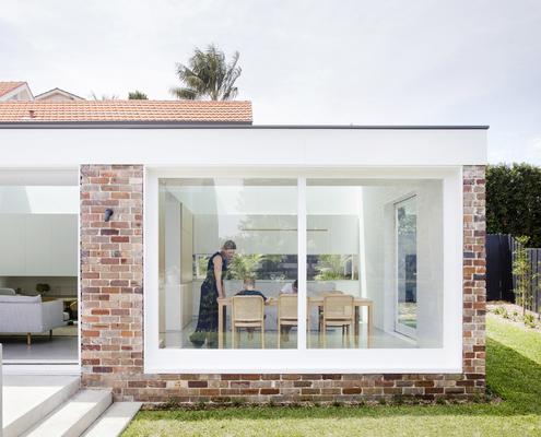 Nat's House by Studio Prineas (via Lunchbox Architect)
