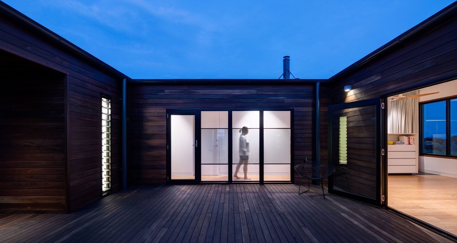 This Off Grid Prefab House Is Perfect For Beautiful But