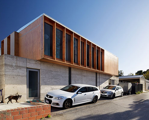 Architectural designed homes perth