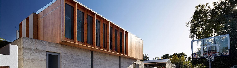 North Perth House Proves Architect