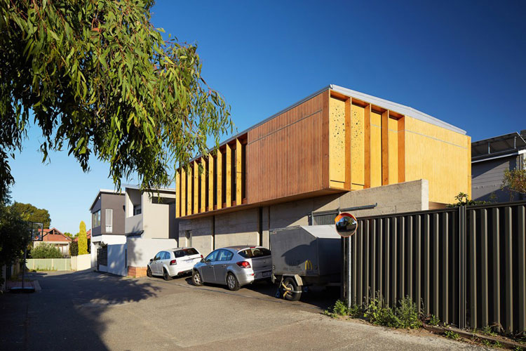 North Perth House Proves Architect Designed Houses Are