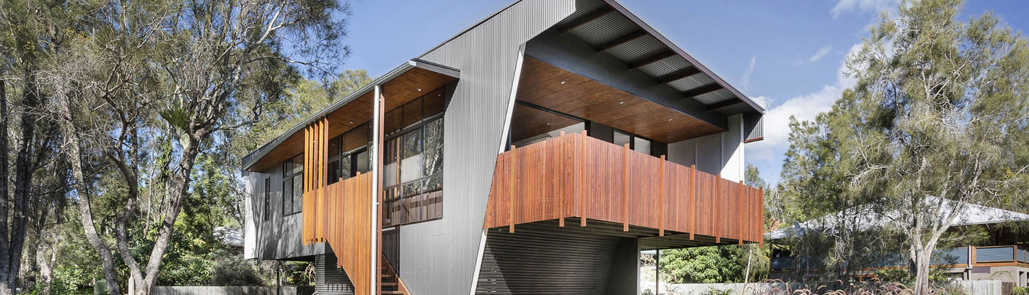 Northern Rivers Beach House
