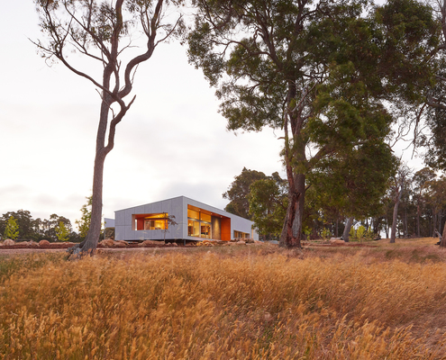 Paddock House by Archterra Architects (via Lunchbox Architect)