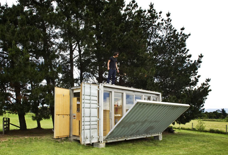 country homes glamping prefab homes shipping container houses
