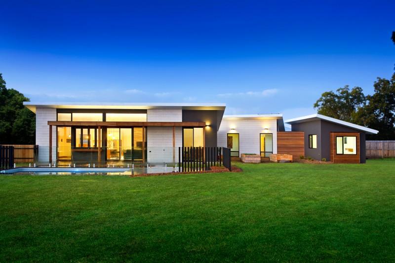 Prefab Ulous Passive Solar Home Proves A De Light To Live In