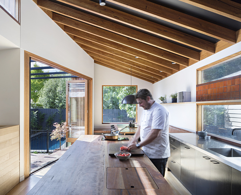 Rathmines by MRTN Architects (via Lunchbox Architect)