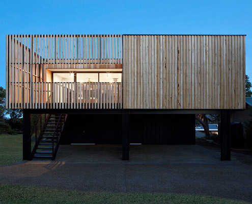 Shoreham by Modscape (via Lunchbox Architect)