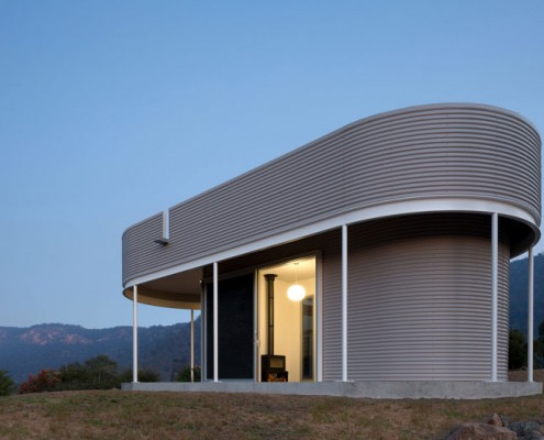 Southern Highlands House by Benn & Penna Architects (via Lunchbox Architect)