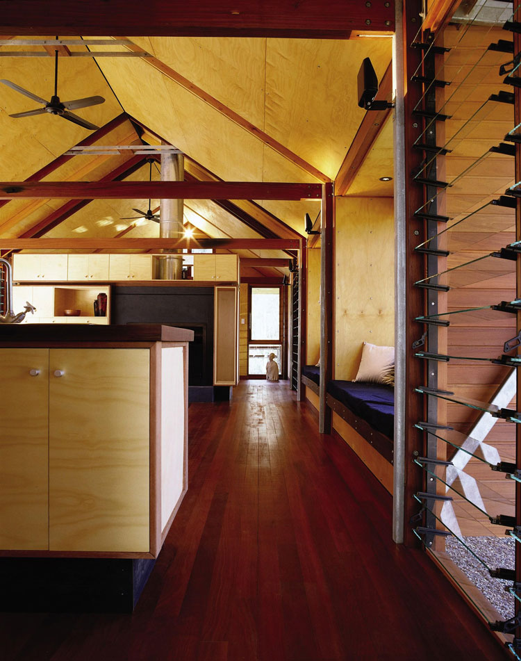 Plywood Never Looked So Good 27 Stunning Plywood Interiors