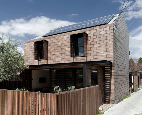 Stonewood House by Breathe Architects (via Lunchbox Architect)
