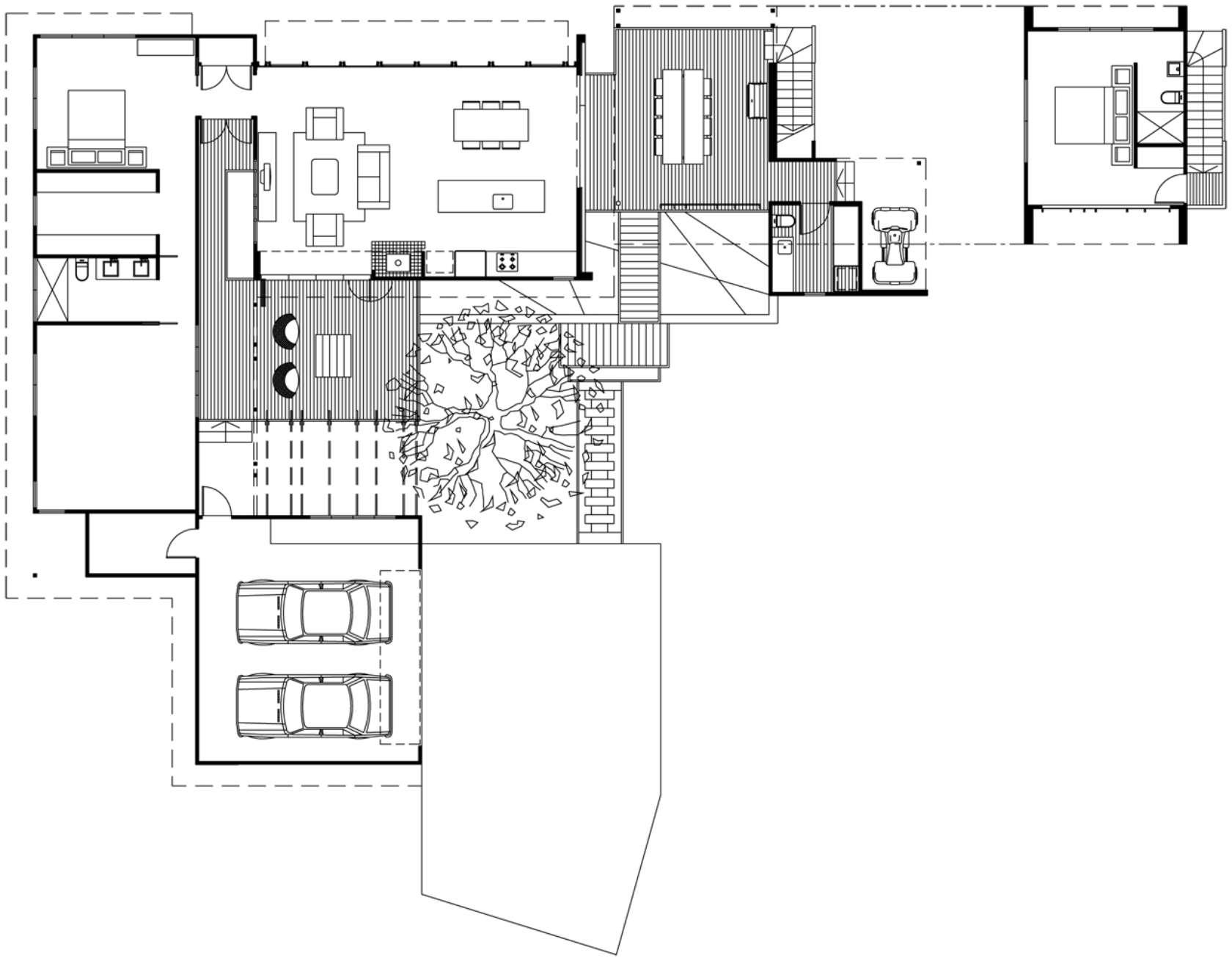 Terrific Environmental House Plans Canada Ideas - Plan 3D house ...