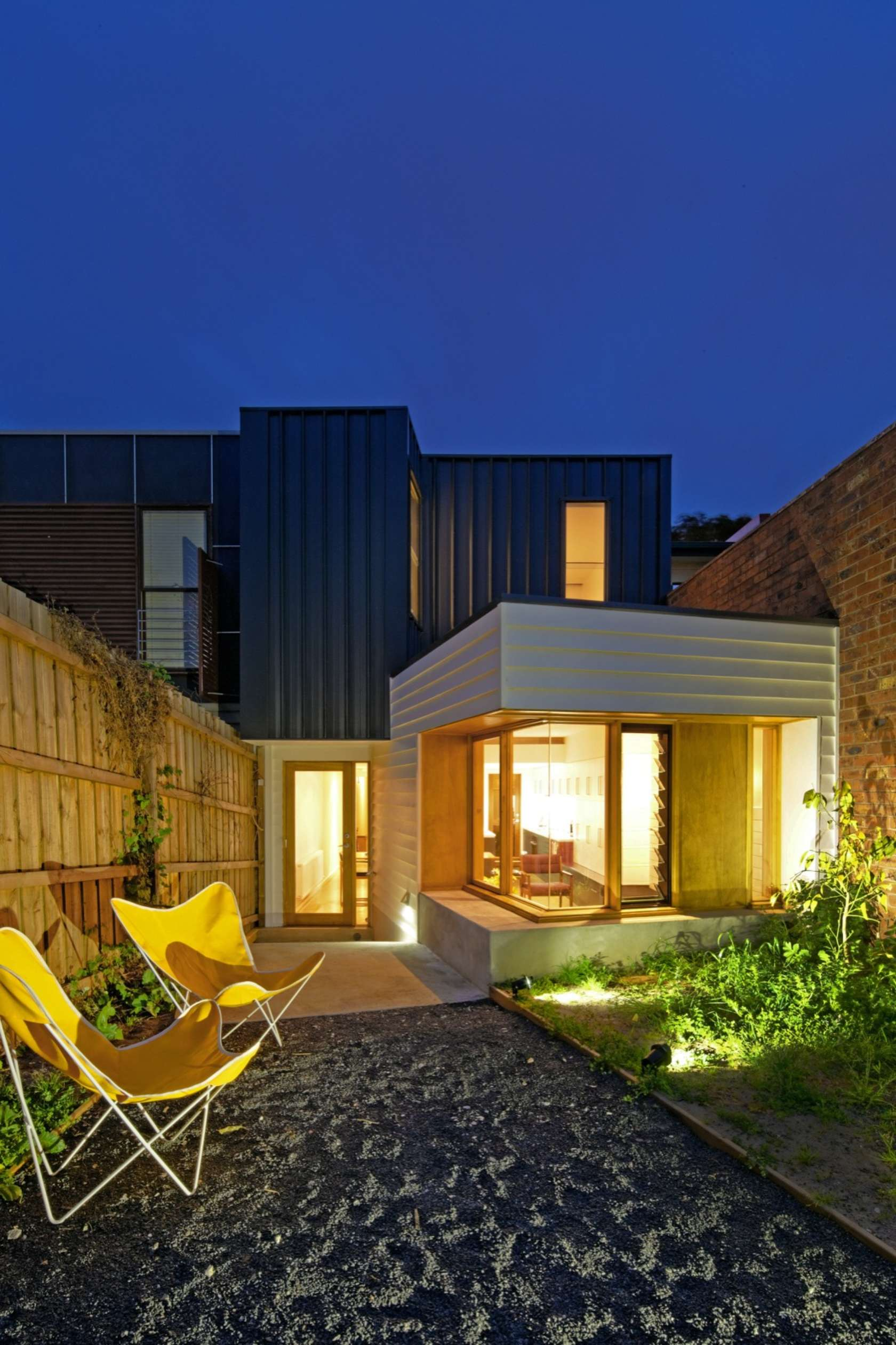 Tang House Terrace Renovation Takes Advantage Of Every