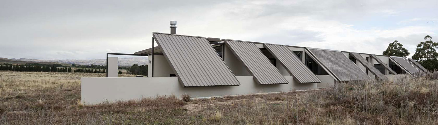 & Tent House: A Super-Insulated and Permanent Tent for Living
