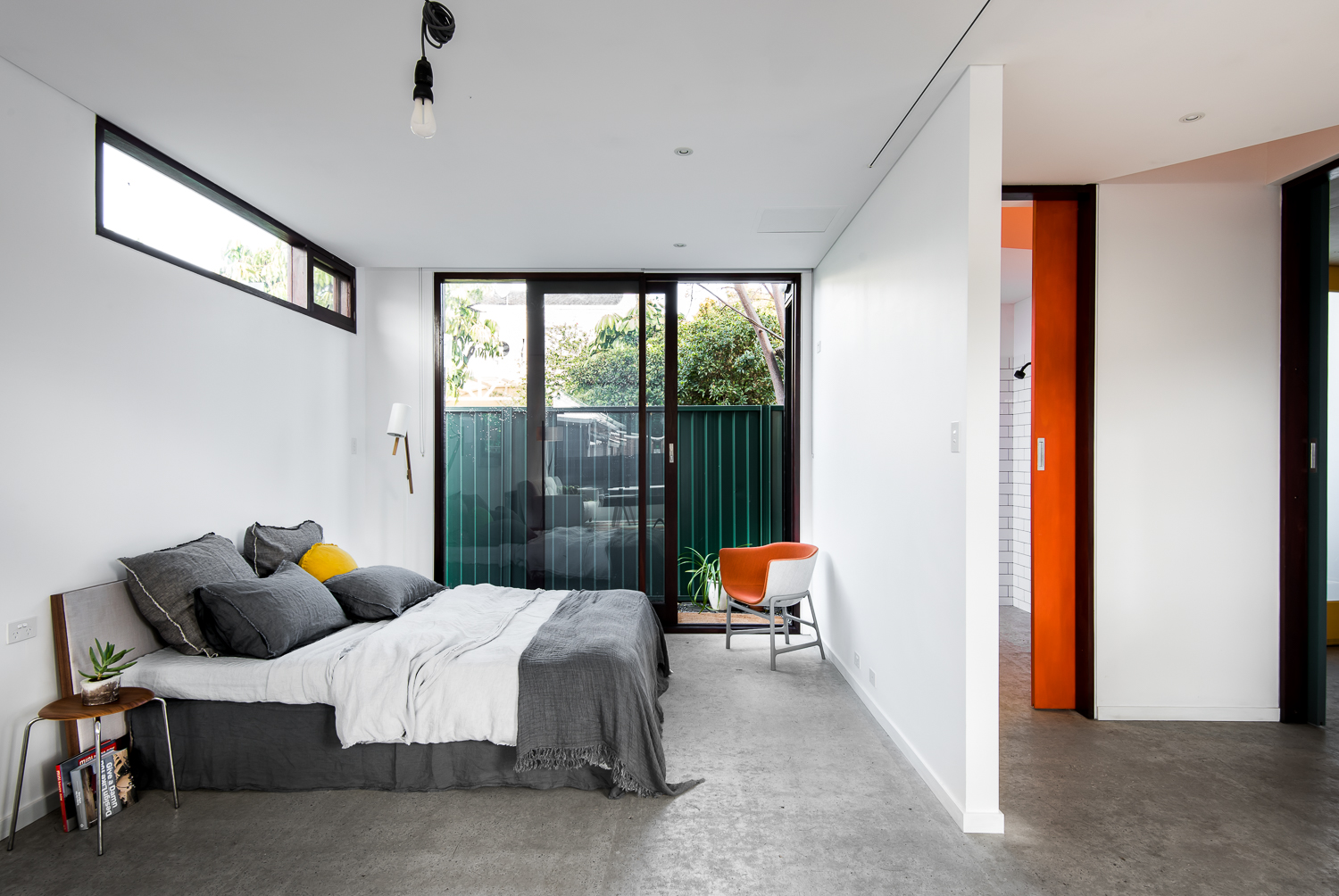 House with a studio House with a studio for the artist-illustrator the exploding shed house david weir architects 206aec2a