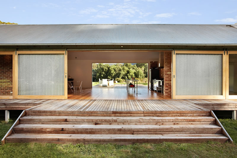 Shed Home Designs – Castle Home
