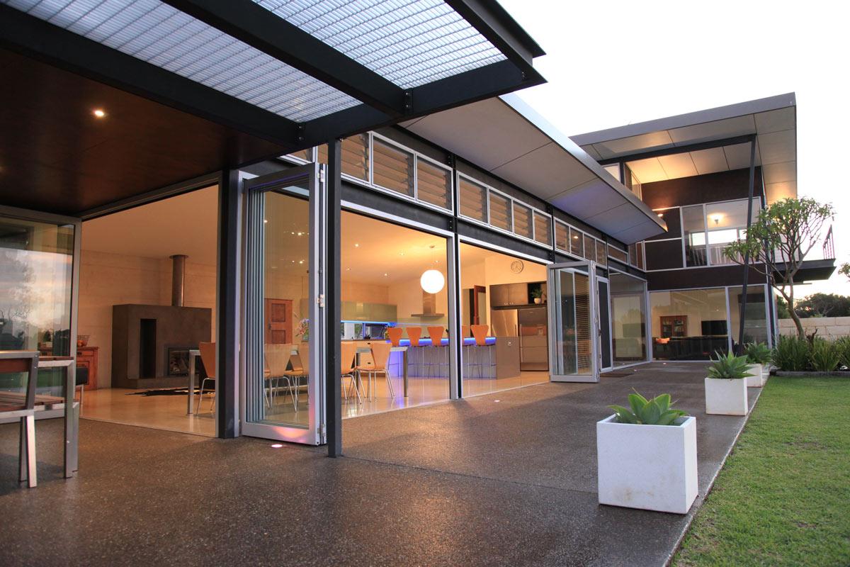 Bon Yallingup Eco House
